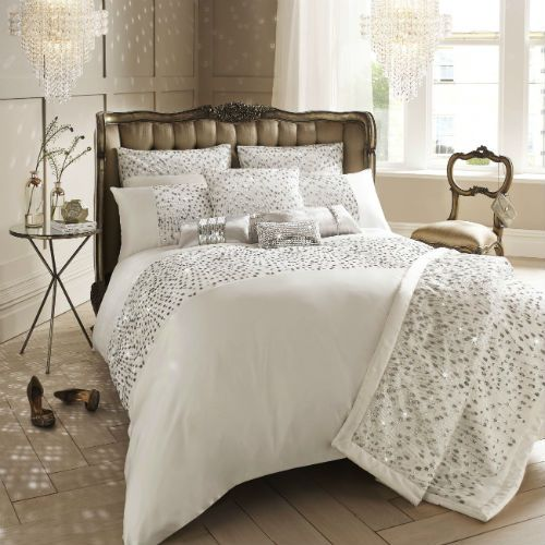 Eva Kylie Minogue At Home Bed Linen Collection AW16