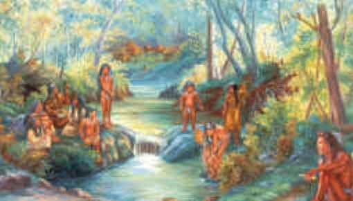 The Singing River Of Pascagoula Mississppi Pascagoula