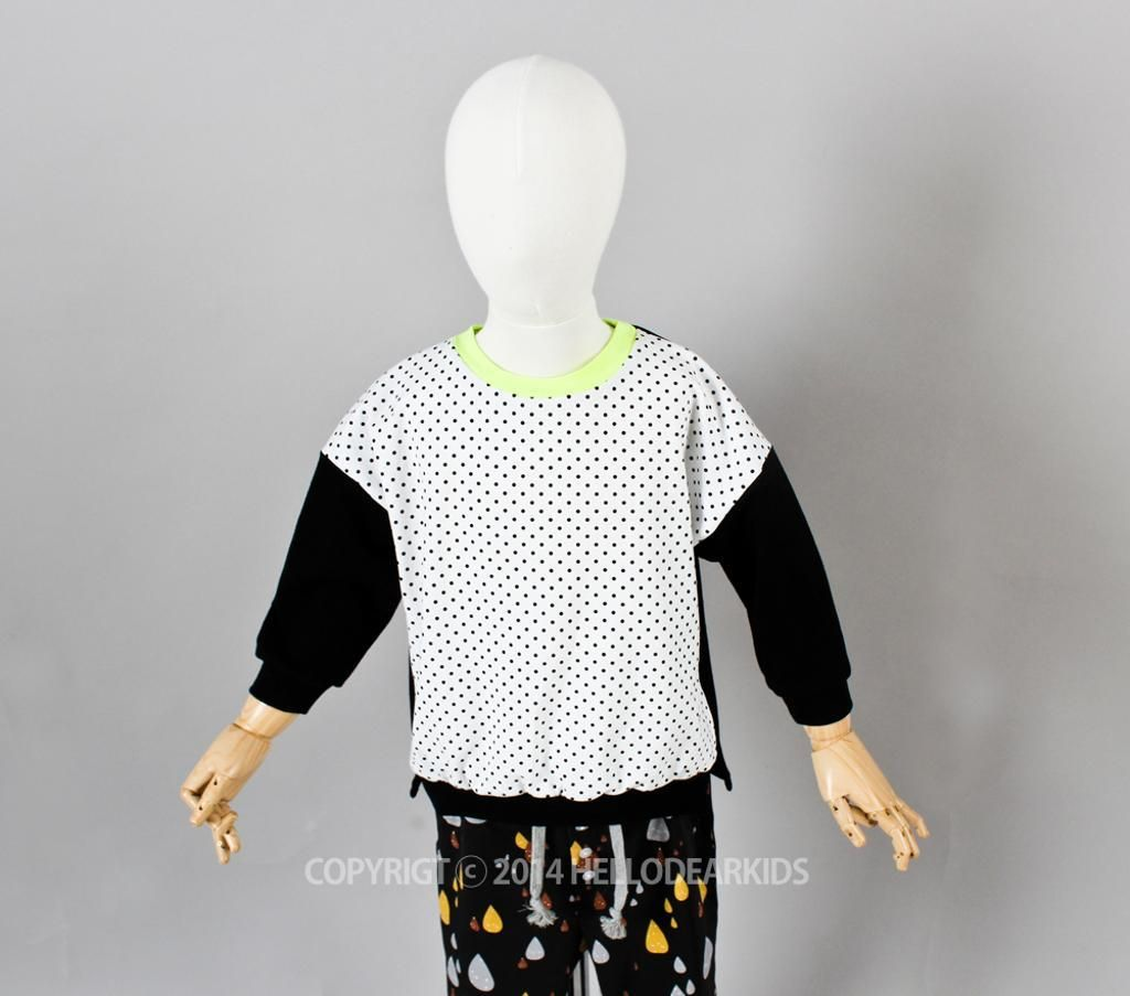 (9) Name: 'Sewing : 2 patterns kids T-shirts and pants 0-11
