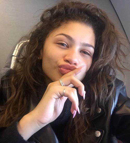 Photo of Top 15 Pictures of Zendaya Without Makeup   Styles At Life