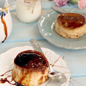 Butterscotch Cheesecake Flan Recipe | Yummly