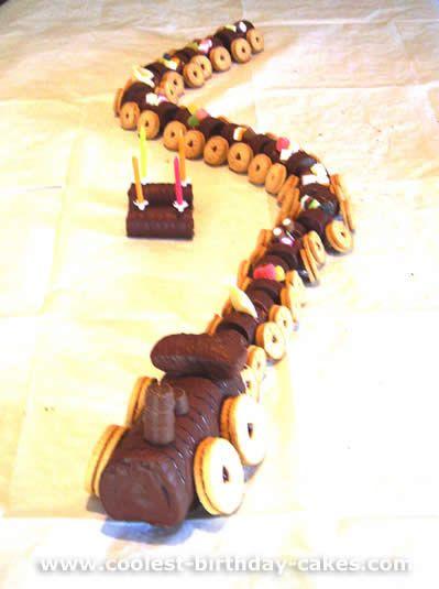 swiss roll train cake google search liam s 2nd b day on chocolate train birthday cake recipe