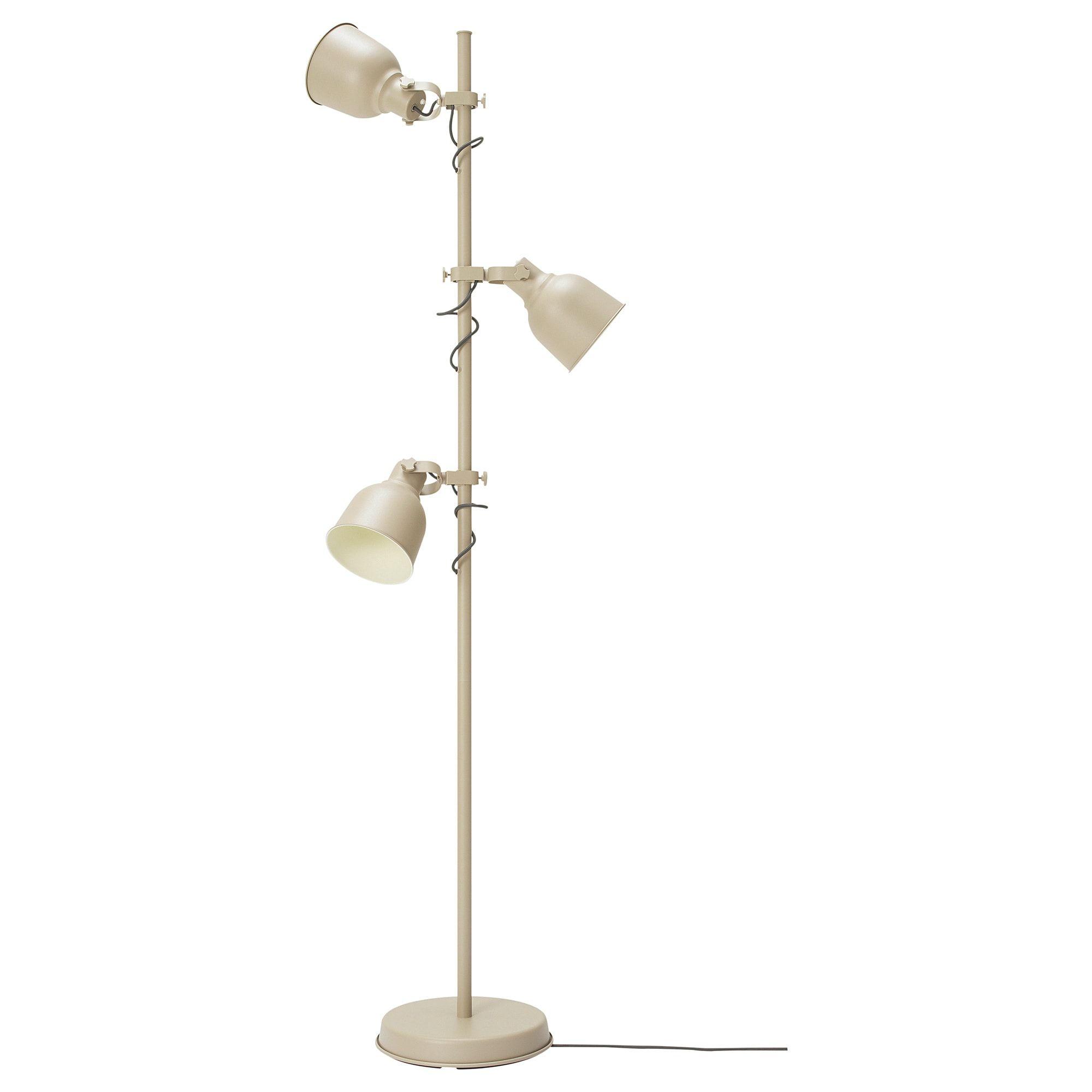 Us Furniture And Home Furnishings Floor Lamp Ikea Brass