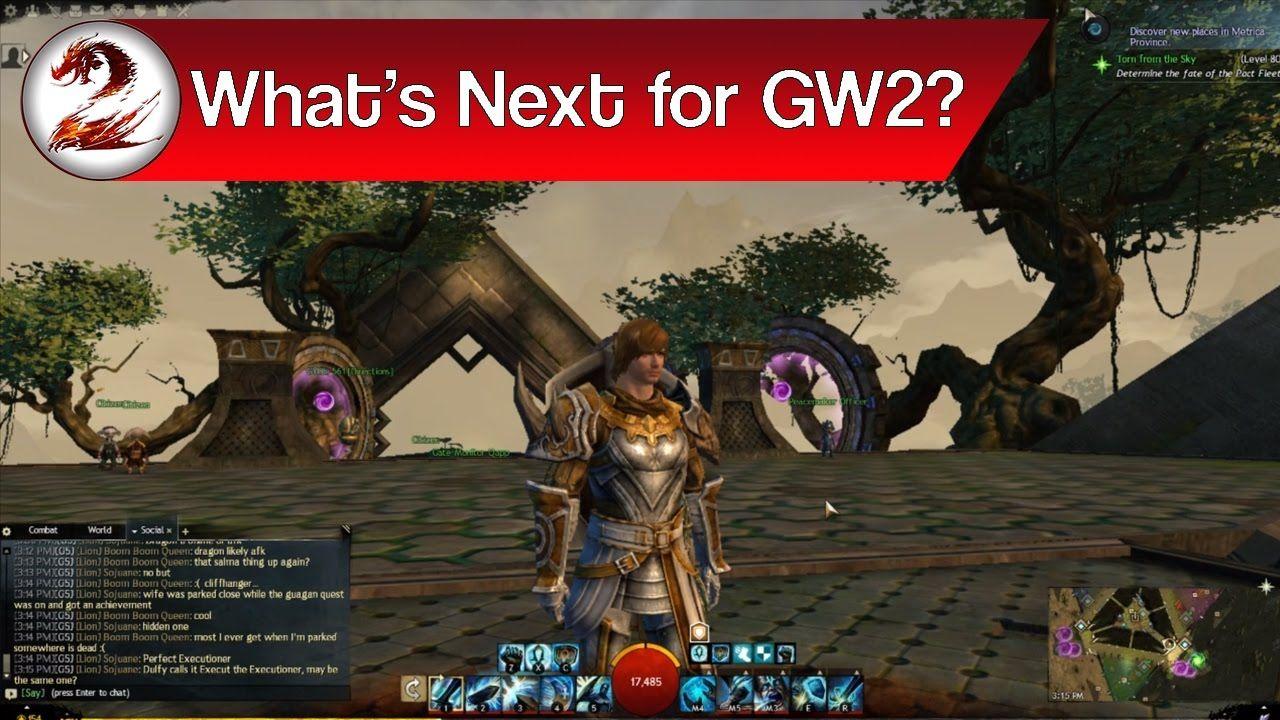 best way to farm gold gw2
