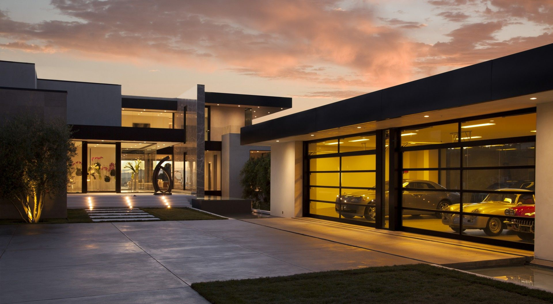 Los Angeles, Laguna Beach Architecture Projects   McClean Design ...