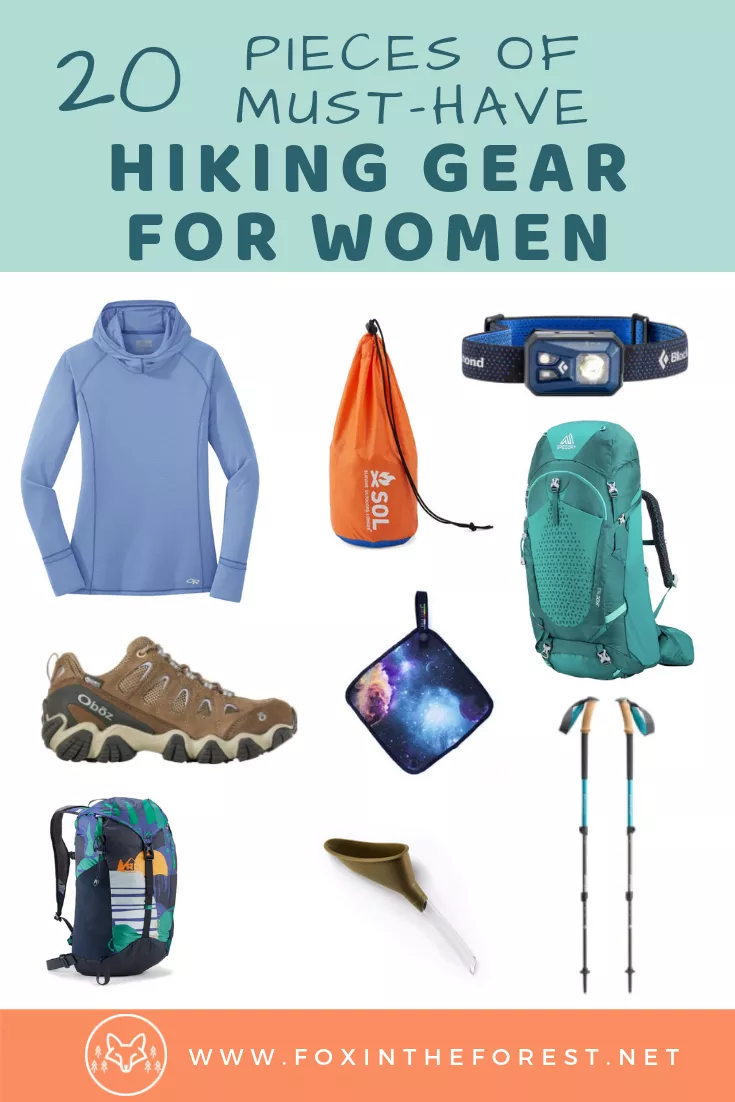 Photo of Your Guide to Hiking Gear for Women