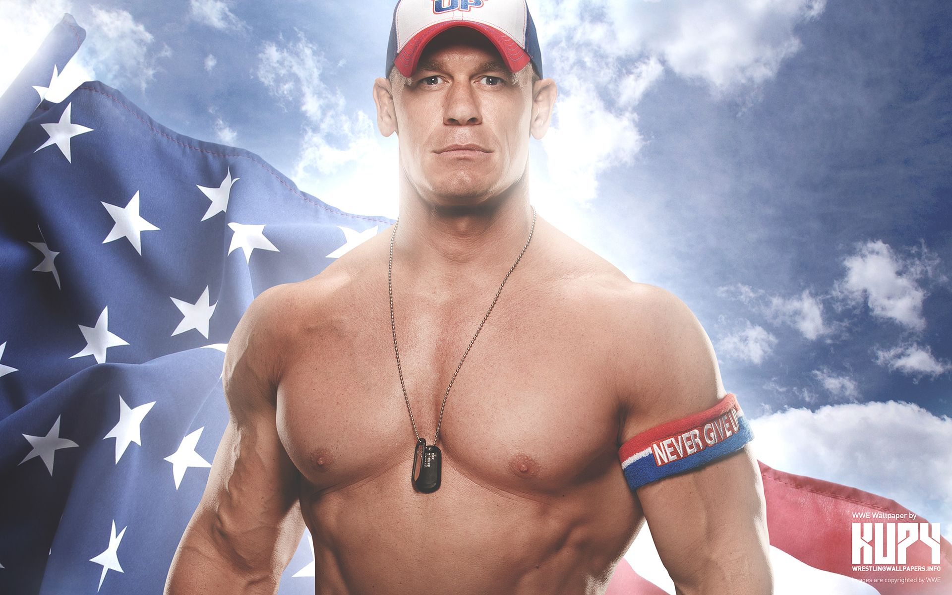 John Cena WWe Superstar Wallpaper HD Download × John Cena ...