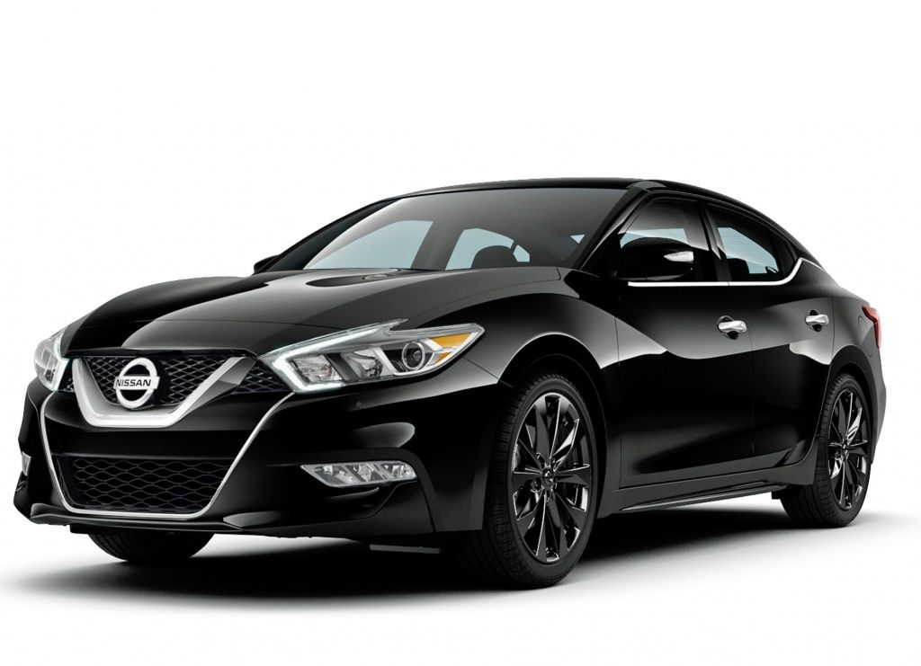 Nissan S 4 Door Sports Car The Maxima Returns For 2017 After Last Year S Makeover Nissan Maxima 4 Door Sports Cars Sports Car