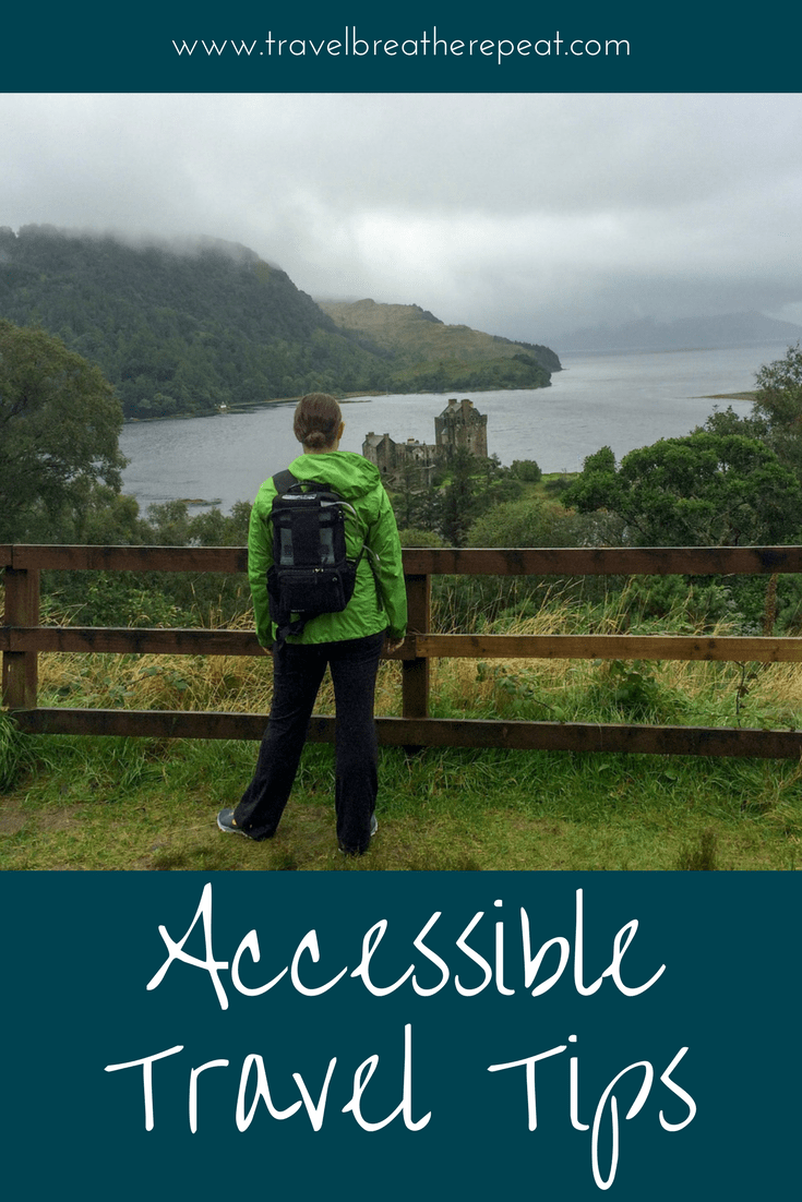 Accessible travel tips; special needs travel | ULTIMATE TRAVEL ...