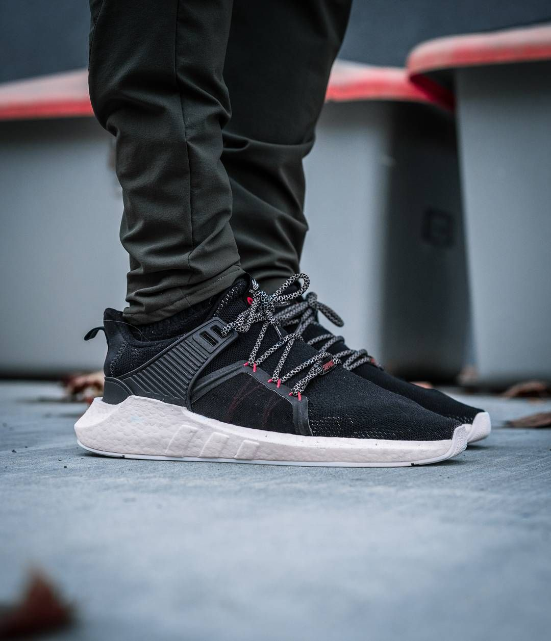watch be3a1 2f3fd BAIT x adidas EQT Support Future