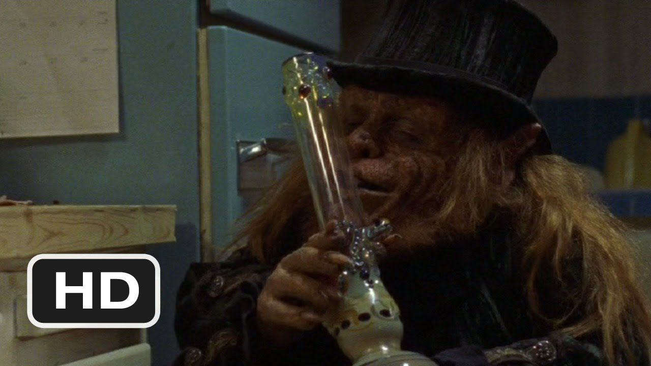 leprechaun back to the hood movieclips you tube