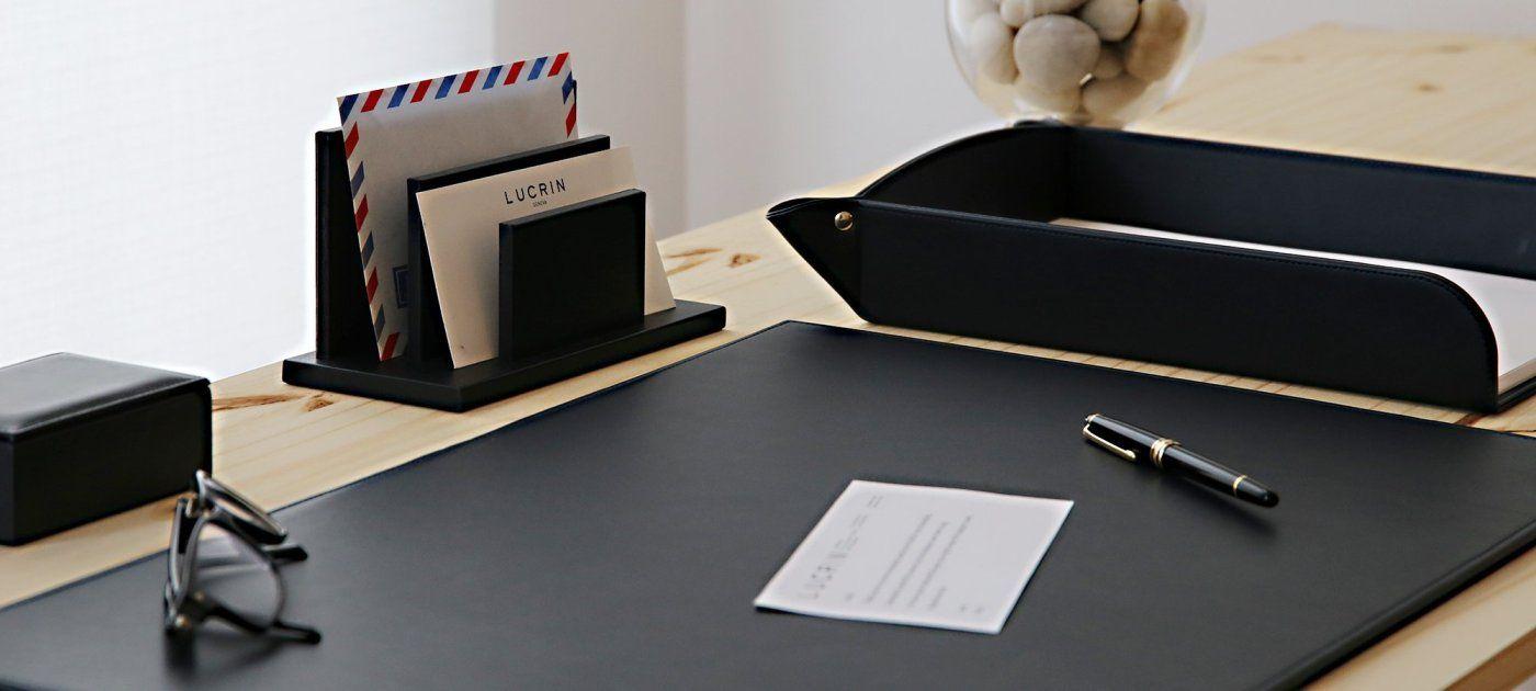 Custom Desk Pads And Blotters