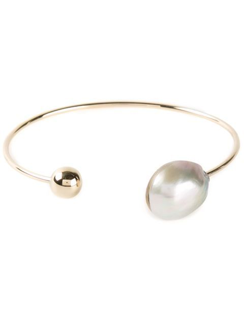 Shop Sophie Bille Brahe 'Deesse Blanc' bracelet in The Webster from the world's best independent boutiques at farfetch.com. Over 1000 designers from 60 boutiques in one website.