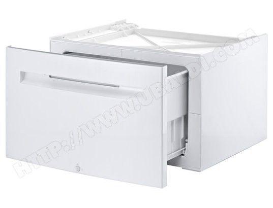 Le Socle Universel Wmz20490 De Bosch Est Le Tiroir De Rangement Indispensable Pour Votre Lave Linge Bosch Ou Siemens Rangement Tiroir Rangement Toilette Tiroir