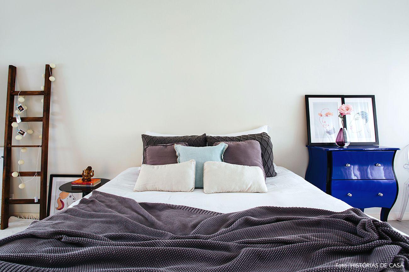 Pequenas Grandes Mudanças Quarto Bedroom Pinterest Quartos