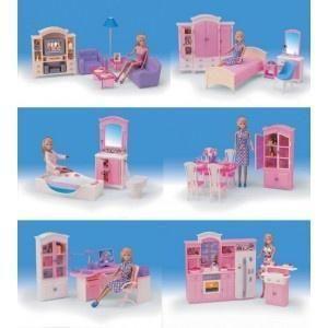 De plek om nieuwe en tweedehands spullen te kopen en for Poppenhuis voor barbie