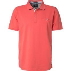 Reduzierte Kurzarm-Poloshirts für Herren #shirtschnittmuster