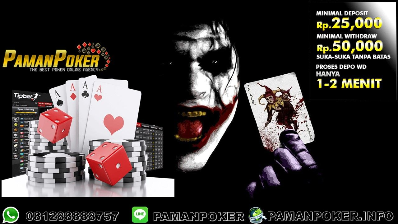 Poker Online Poker Beri Uang