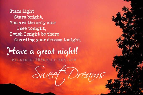 Romantic goodnight messages goodnight love messages m4hsunfo Image collections