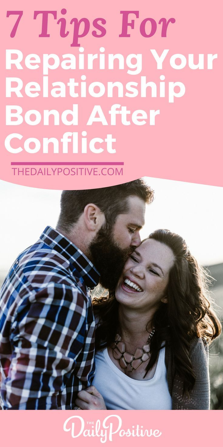 Looking for dating partner conflict