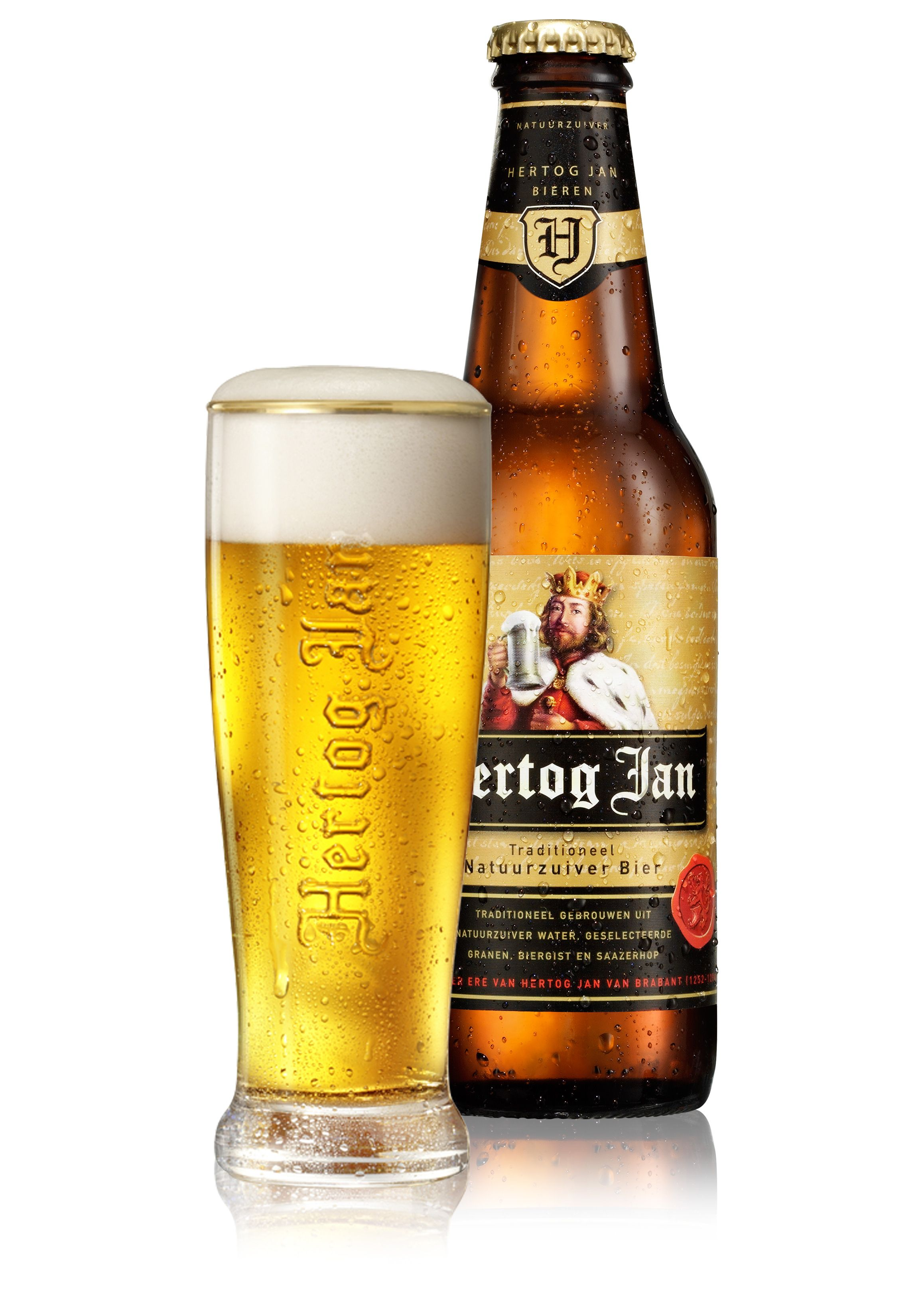 Hertog Jan Bier A Nice Cold Beer After A Tough Day My Favorite Dutch Beer