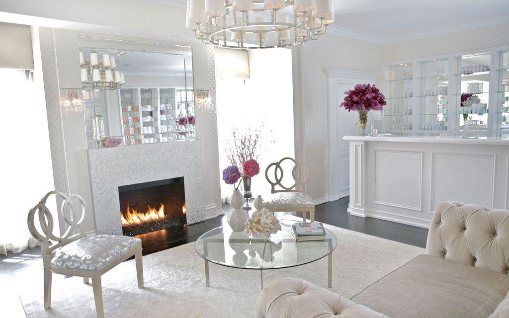 Extravagante Wohnzimmer Interieur-Ideen | Diy bastelideen ...