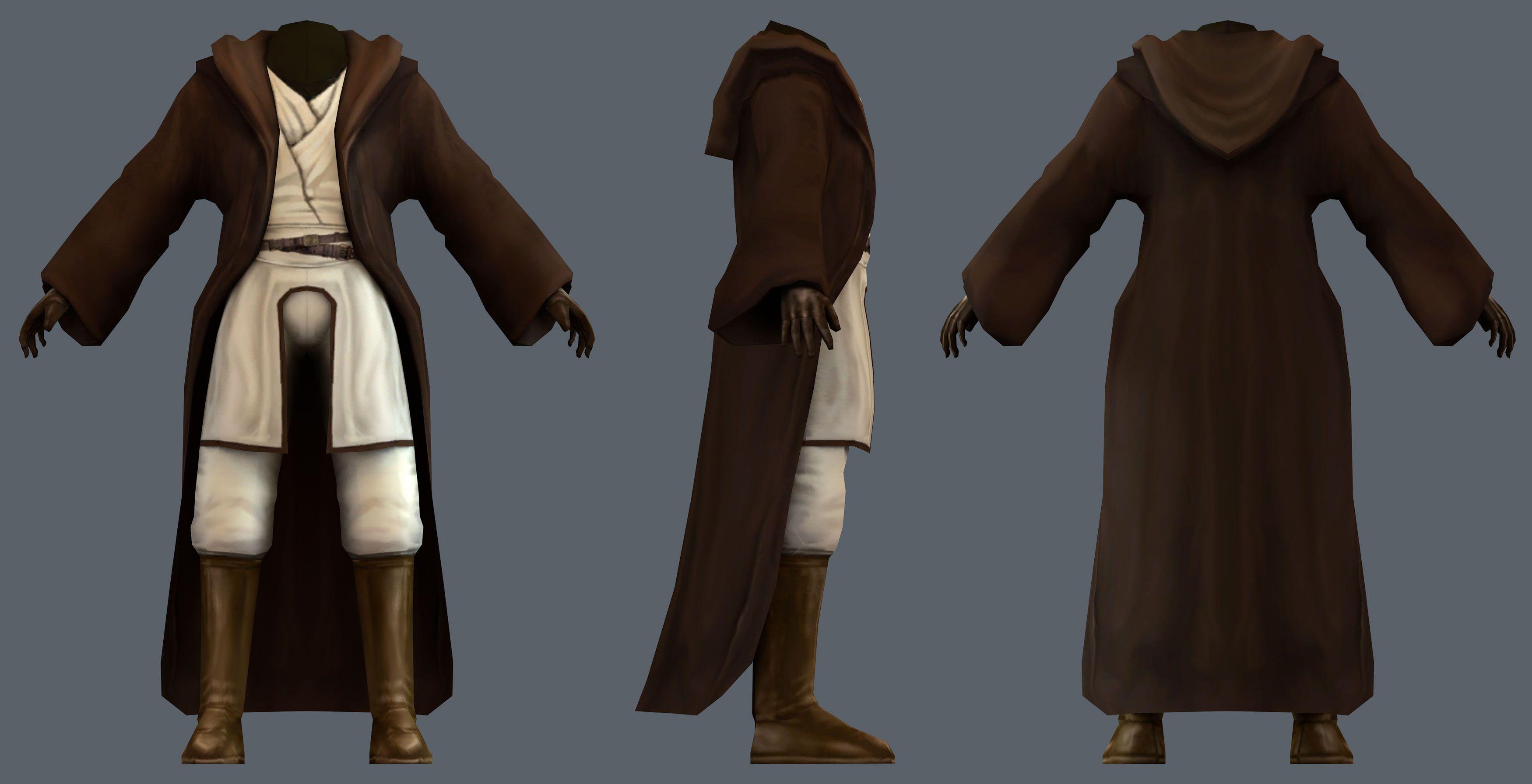 jedi clothing - Google Search | Jedi | Pinterest | Jedi clothing