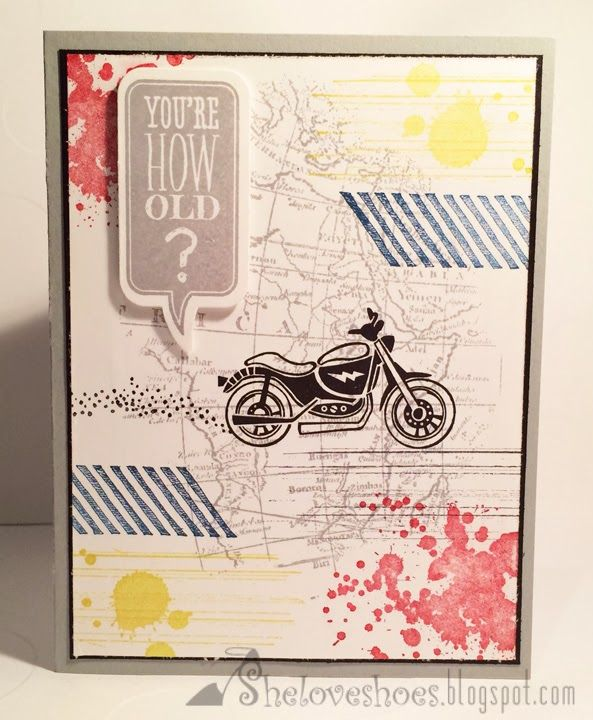 sheila veitch, card making, card design, handmade cards, she loves shoes, stamps, stamping, scrapebooking, stamingbella, stampin up, basic grey,