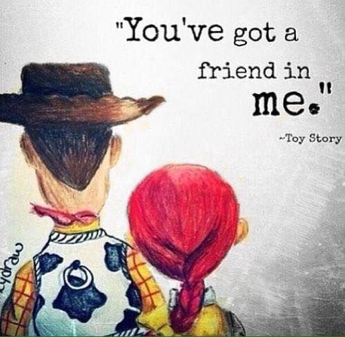 Tag A Friend Who S Always Got Your Back Frases Frases Legais Quadros Com Frases