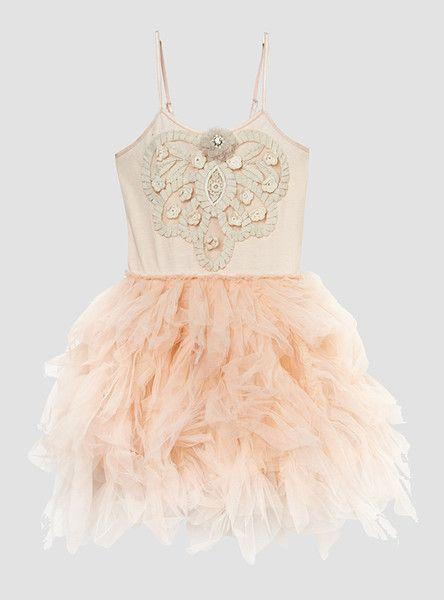 Tutu Du Monde Soaring Hearts Dress – The Girls @ Los Altos