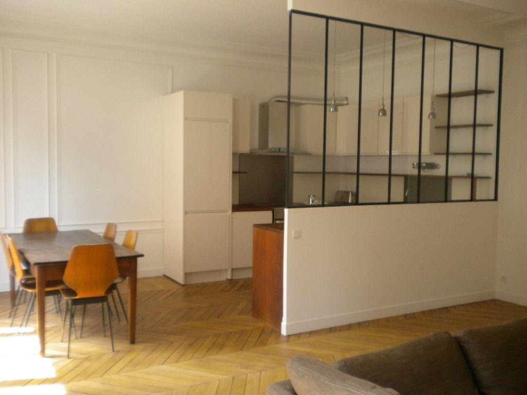 verri re d int rieur entr e pinterest verriere verrieres interieure et cuisine verriere. Black Bedroom Furniture Sets. Home Design Ideas