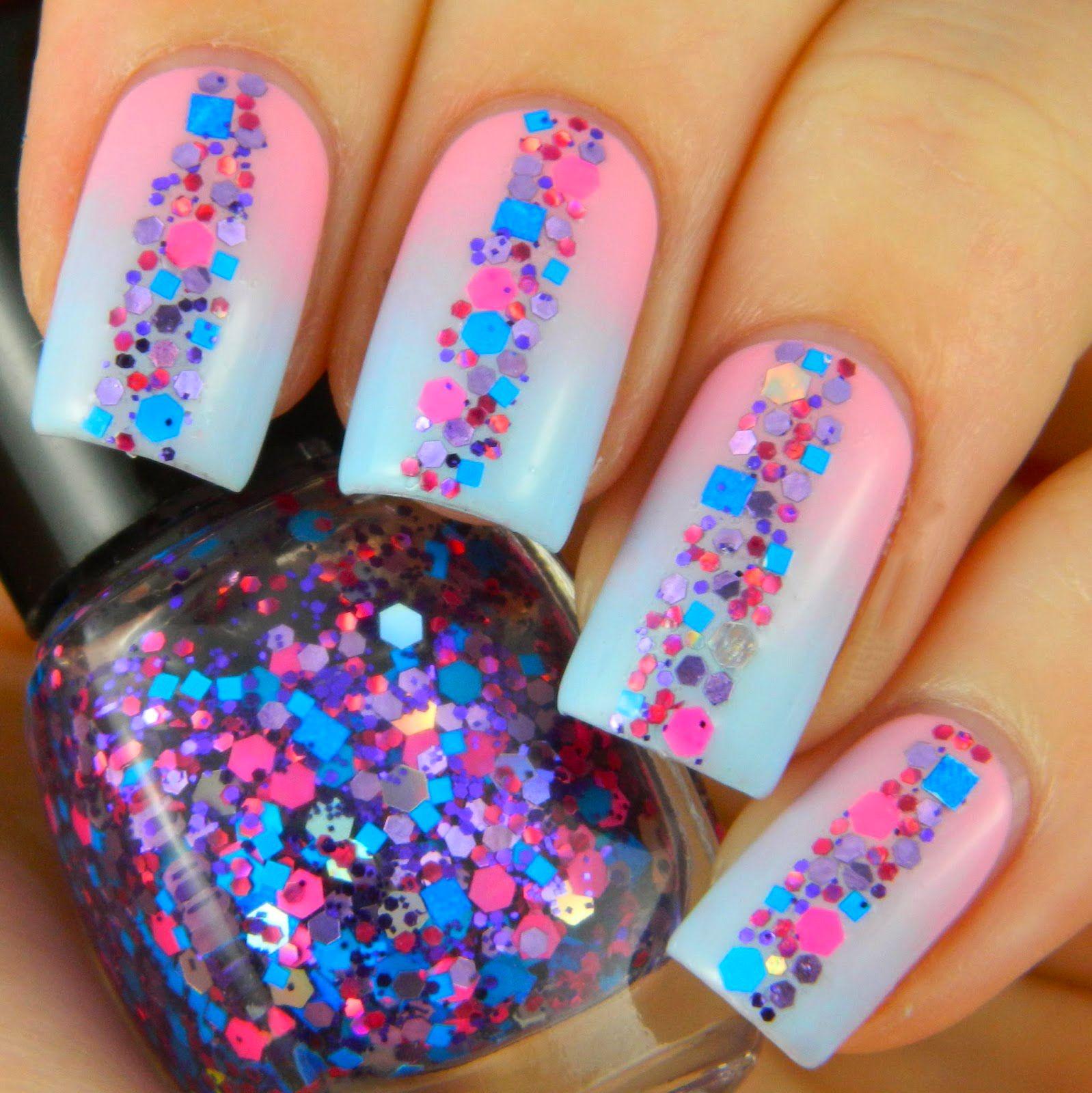 30 Increíbles diseños con los que debes decorar tus uñas este otoño ...