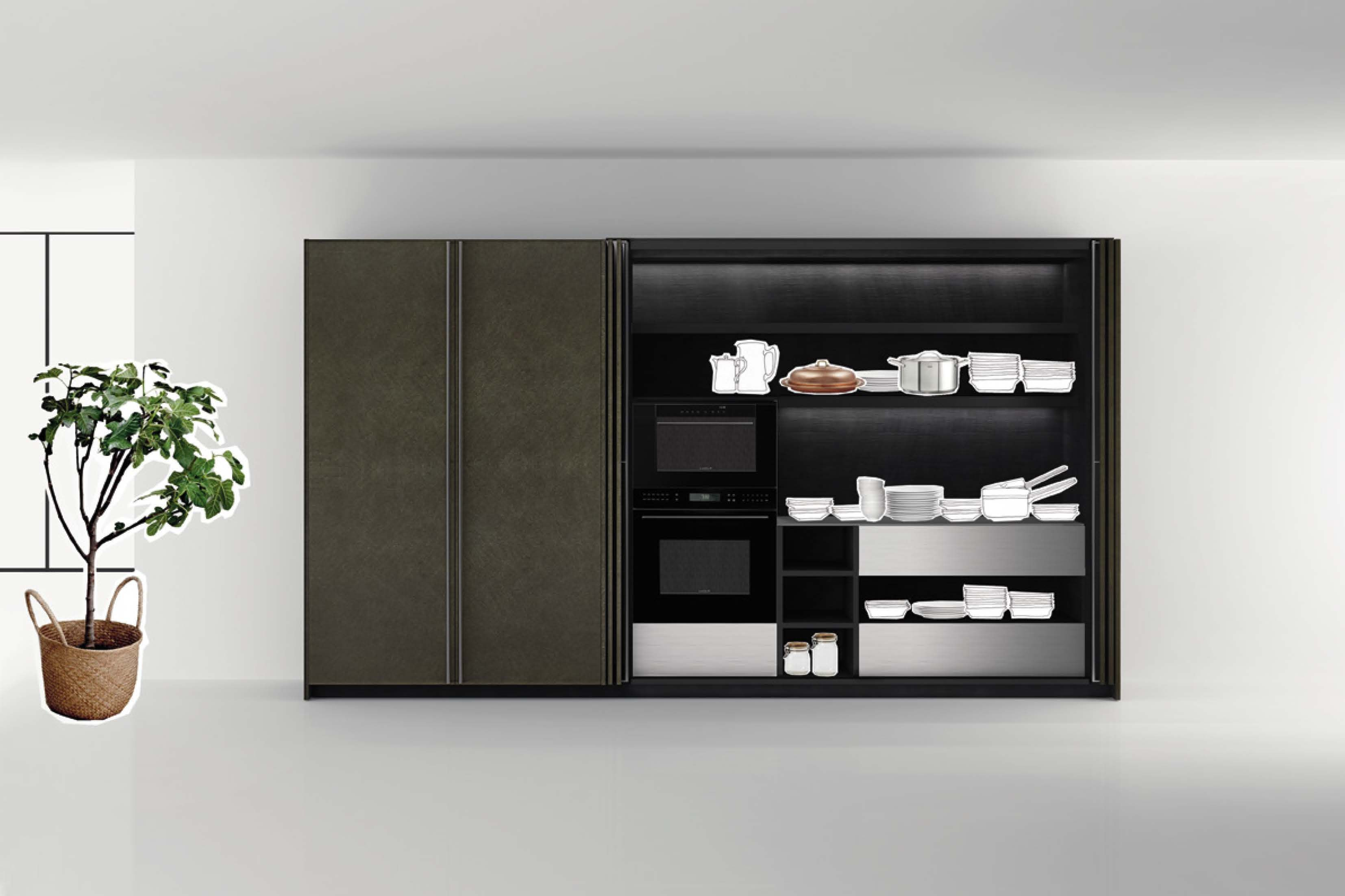 Mobili boffi ~ On off kitchen boffi kitchen 2014 salone 2014 new releases