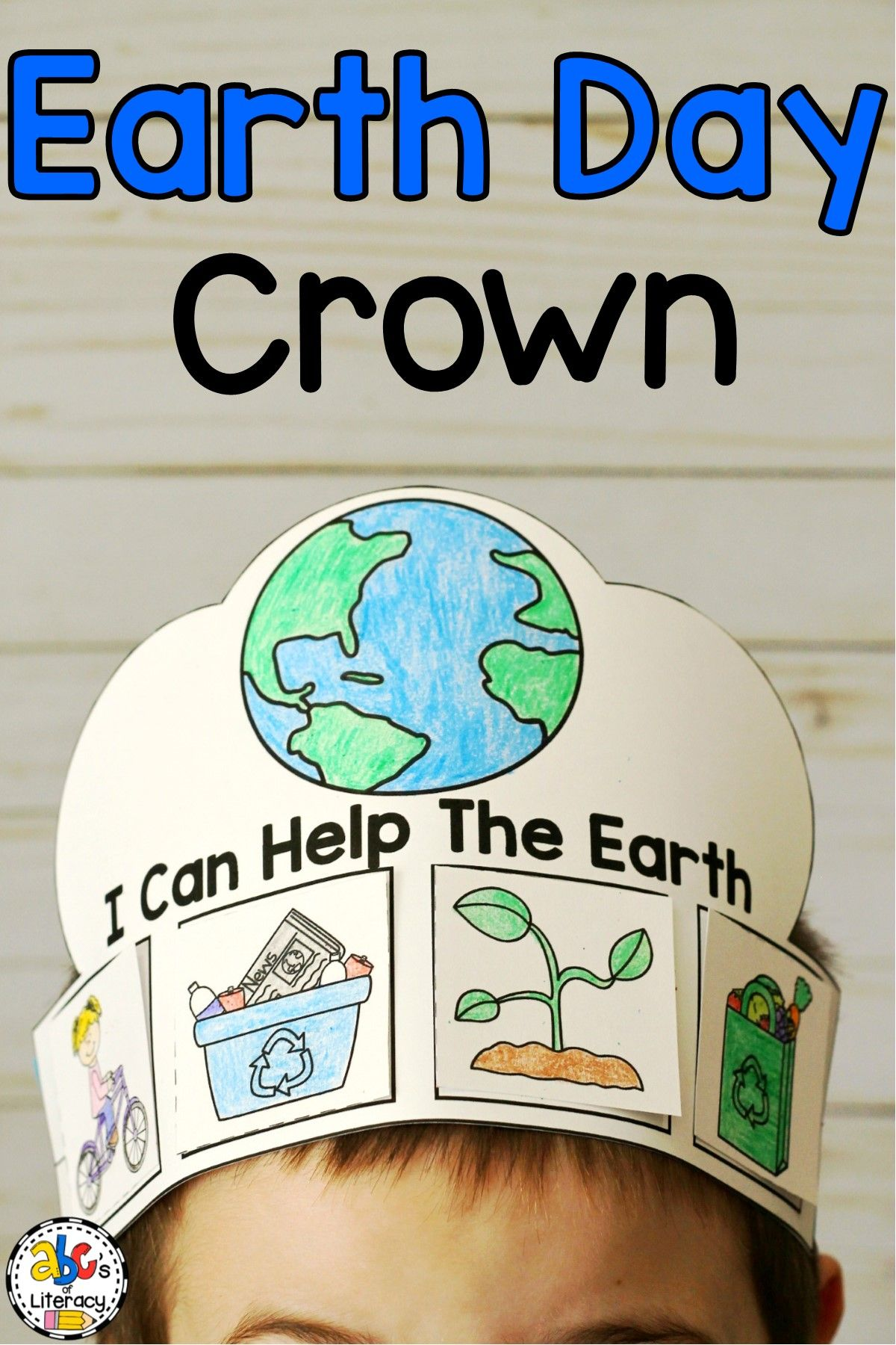 29 Earth Day Worksheets For Preschoolers Coloring Style