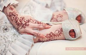 Just Beautiful Wedding Henna Designs Bridal Henna Henna