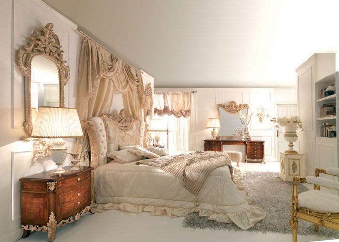 Parisian Style Decorating Ideas French Bedroom Decor