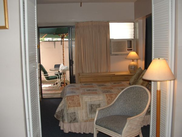 fully furnished 1 bedroom w w/d