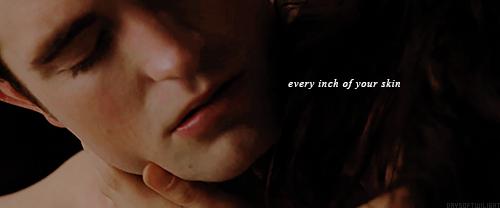 Breaking Dawn part 2 ~ Edward