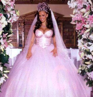 Gypsy Wedding Dresses.Pink Gypsy Wedding Dresses Ugly Wedding Dress Princess Wedding