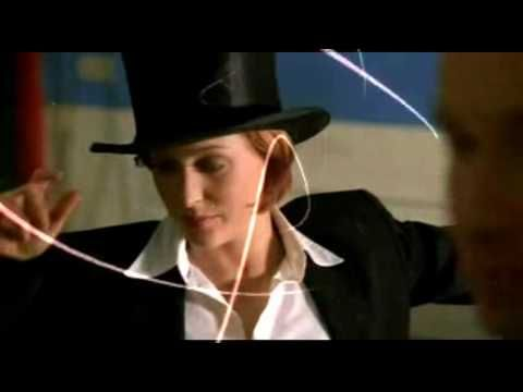 """Mulder+Scully - """"Wonderful"""" by Gary Go"""