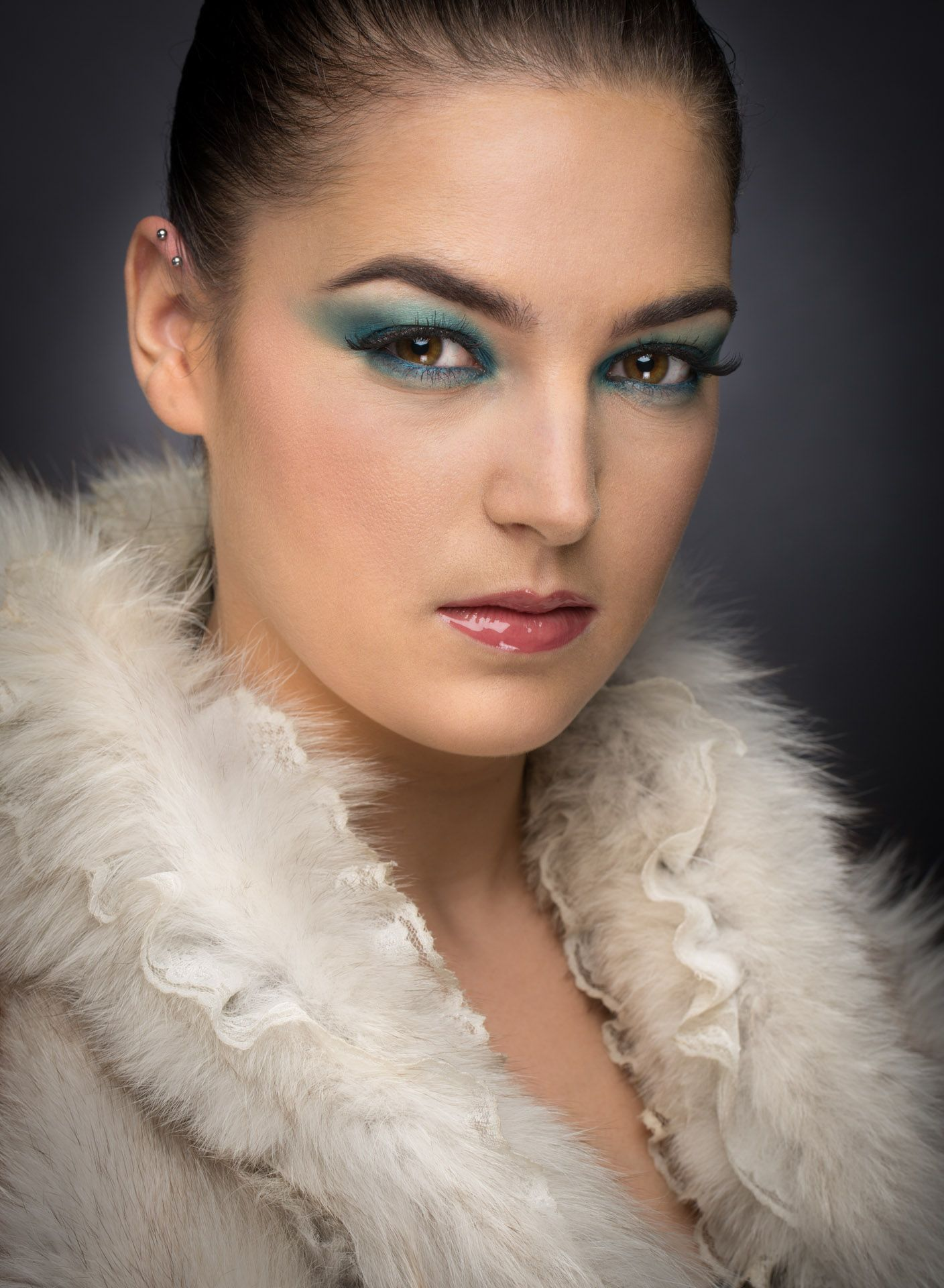 Credits Make Up for Ever Academy FET Photographe Pieter