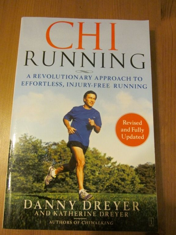 chi running- great running tips for proper running form Make a - proper running form