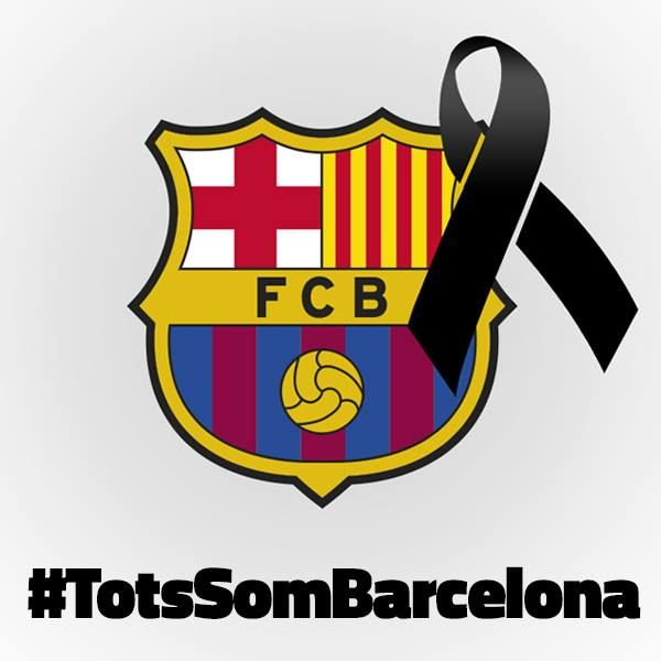 Deeply saddened by the attack on our city  All our thoughts are with