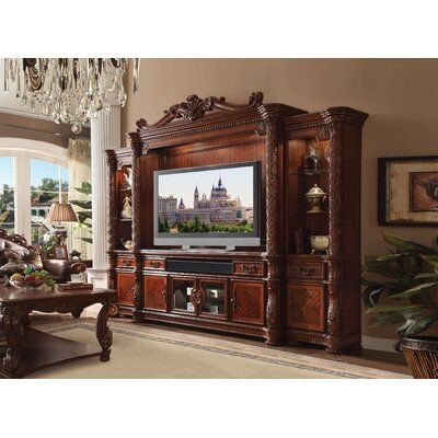 Astoria Grand Orizaba Entertainment Center for TVs up to 88"