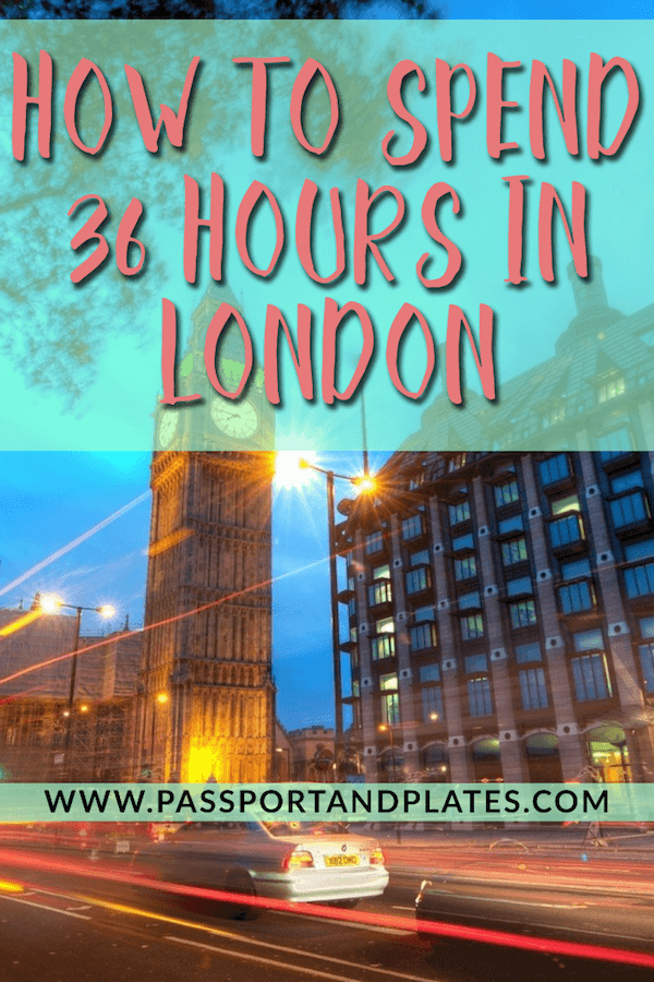 How To Spend 1 5 Days In London England Travel Guide London United Kingdom Travel England Travel