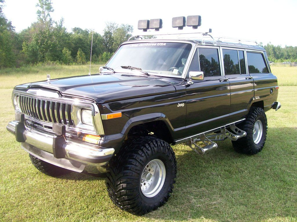 scotteac s 1988 jeep grand wagoneer in tupelo ms jeep wagoneer jeep grand vintage jeep scotteac s 1988 jeep grand wagoneer in