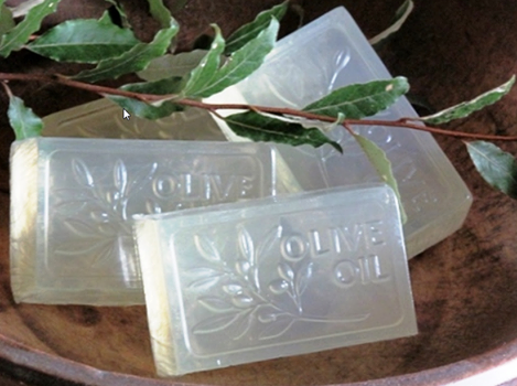 Michelle Harps From Summer Kitchen Soaps Joins The Festival With Her Handcrafted Soap Made