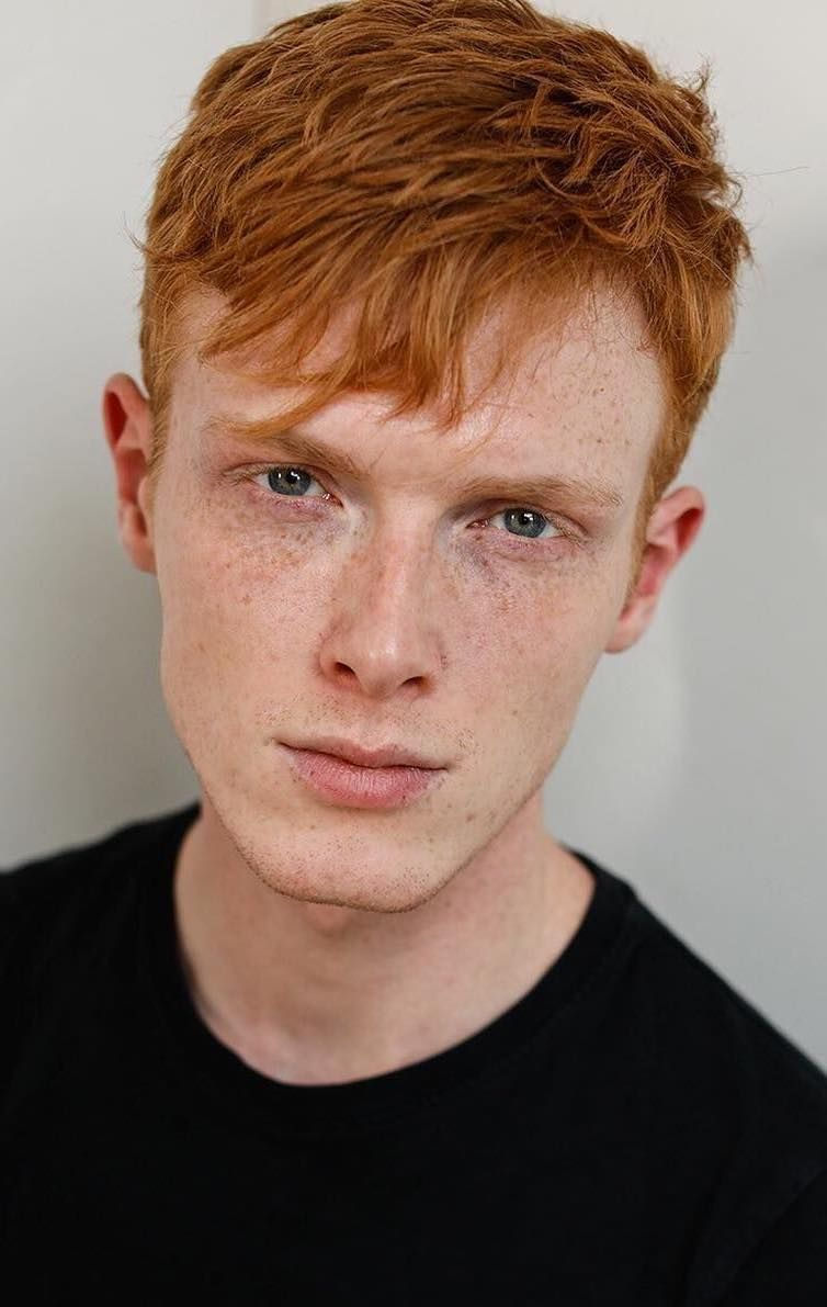 40 Eye Catching Red Hair Men S Hairstyles Ginger Hairstyles Red Hair Men Cool Hairstyles For Men Mens Hairstyles