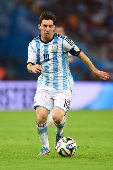 Lionel Messi Photos Photos Argentina V Bosnia Herzegovina Group F 2014 Fifa World Cup Brazil Lionel Messi Messi Leo Messi