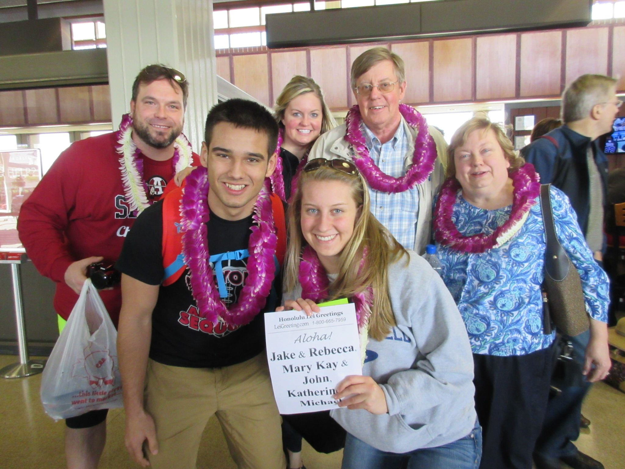 Whose Super Stoked For Their Vacation In Hawaii Why This Family Of